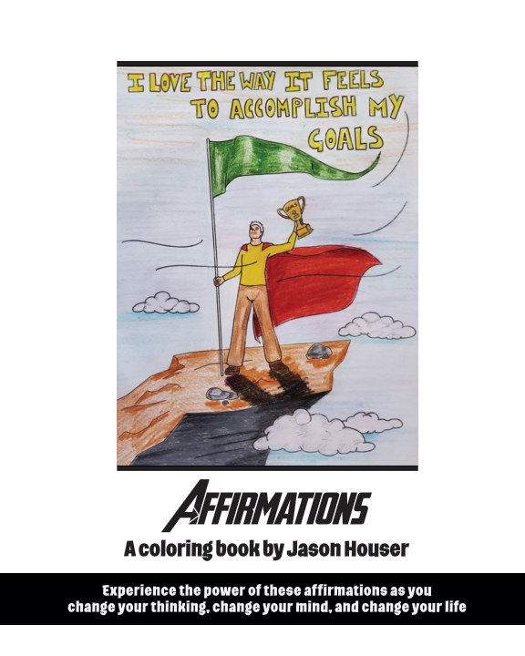 Ver Affirmations por Jason Houser
