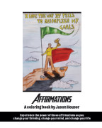 Affirmations book cover