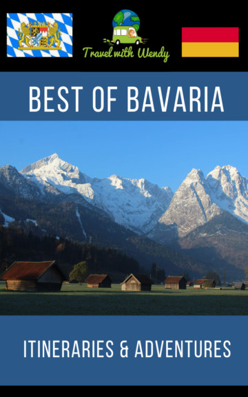 View Best of Bavaria by Wendy Payne