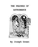 The Prayers of Astromance book cover