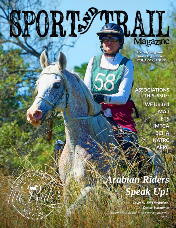View May 2020 Sport and Trail Magazine by Aponi
