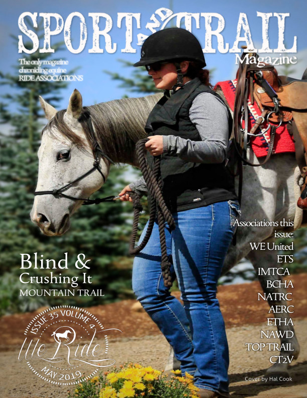 View Sport and Trail Magazine May 2019 by Aponi Studios