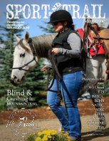 Sport and Trail Magazine May 2019 book cover
