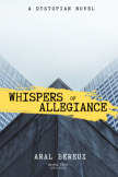 Whispers of Allegiance book cover