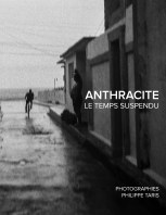 Anthracite, le temps suspendu book cover