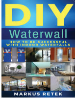 DIY Waterwall book cover