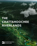 The Chattahoochee RiverLands book cover