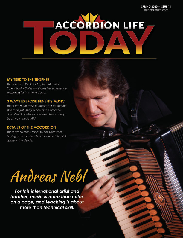 View Accordion Life Today | Spring 2020 by Accordion Life