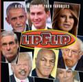 LipFlip The Book book cover