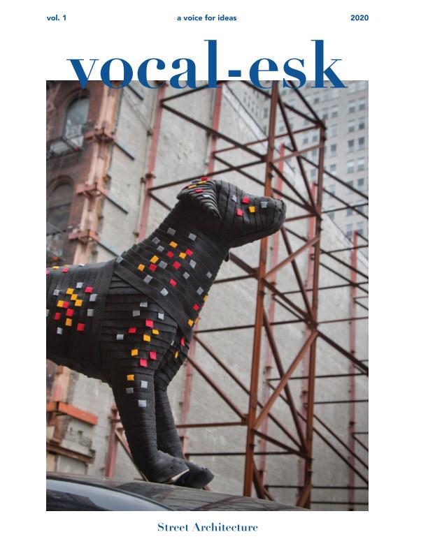 View Vocal-esk Magazine by Design-esk