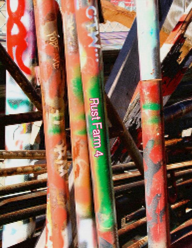 """View Rust Farm 4 by William E. """"Rusty"""" Shore"""