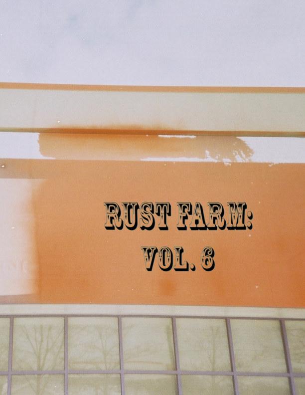 """View Rust Farm 6 by William E. """"Rusty"""" Shore"""