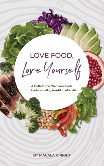 View Love Food, Love Yourself by Macala Wright
