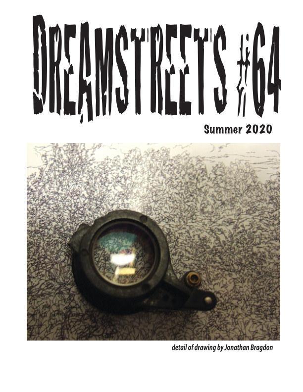 View Dreamstreets #64 by Steven Leech, editor