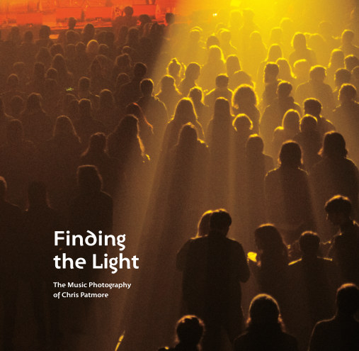 View Finding the Light by Chris Patmore