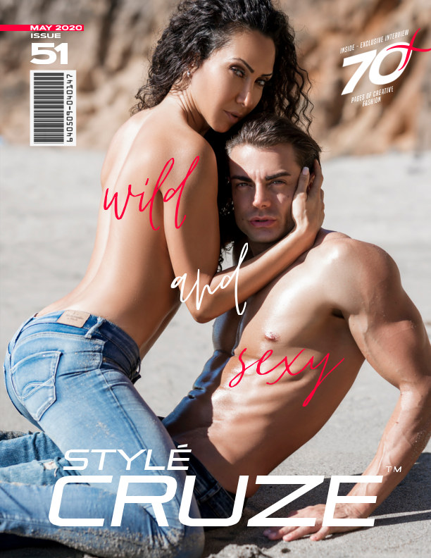 View MAY 2020 Issue (Vol: 51) | STYLÉCRUZE Magazine by Divyesh Pillarisetty