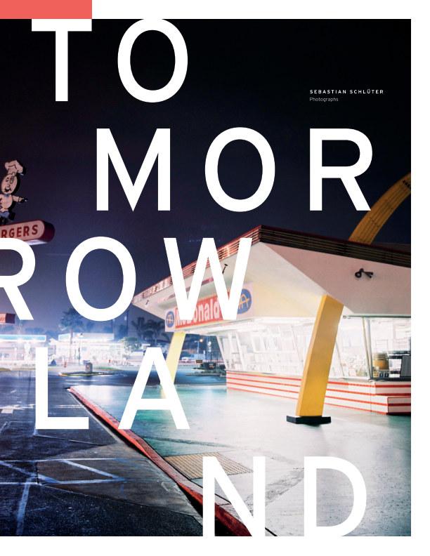 Tomorrowland nach Sebastian Schlüter anzeigen