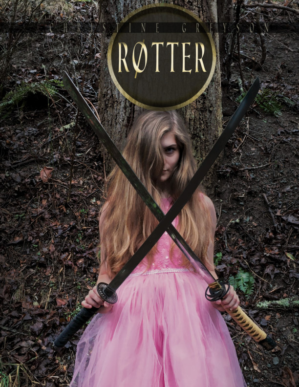 View Røtter, The Magazine by Christine Greyson