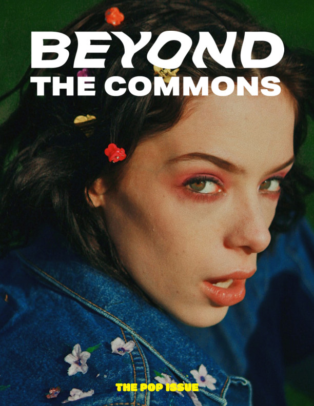 View Beyond the Commons Magazine: Issue 10 by Beyond the Commons Magazine