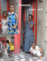2015 Hawassa-Easter book cover