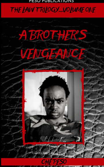 View A Brother's Vengeance by Ché Peso