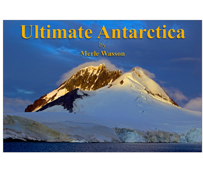 Visualizza Ultimate Antarctica di Merle Wasson