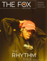 The Rhythm Issue book cover