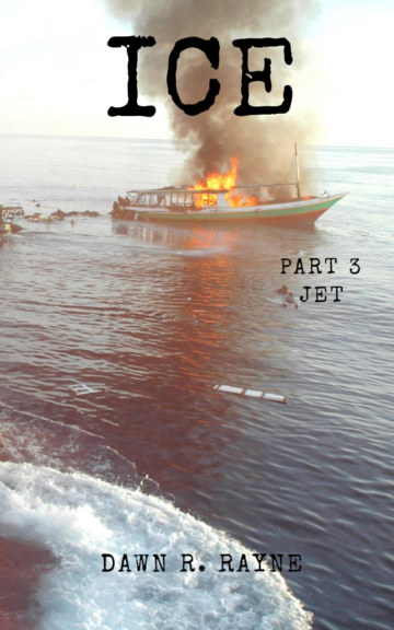 View ICE Part 3 - Jet by Dawn R. Rayne