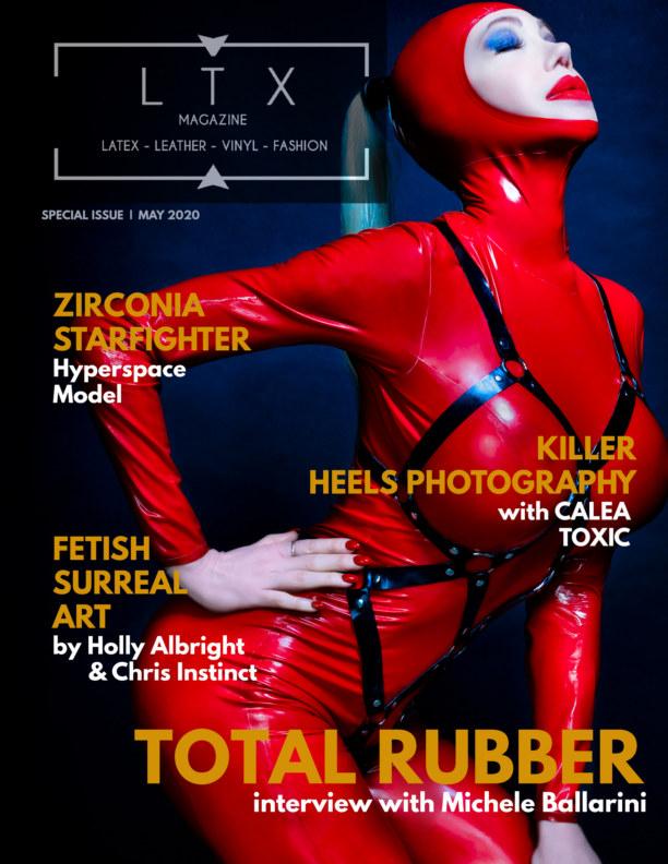 Visualizza Ltx Magazine Special Issue di Ltx Magazine