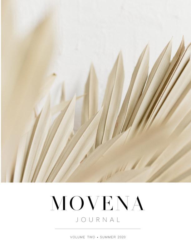 Ver Movena Journal | Volume 02 por Movena Journal