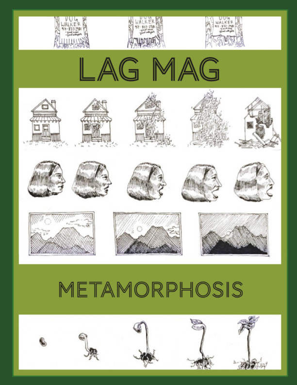 View Metamorphosis by LAG MAG