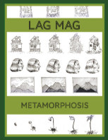 Metamorphosis book cover