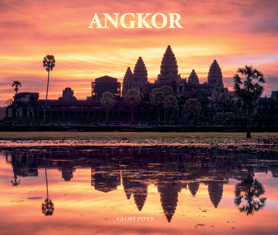 View Angkor by GEOFF PIPER