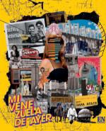 Mi Venezuela de Ayer book cover