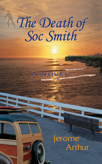 View The Death of Soc Smith by Jerome Arthur