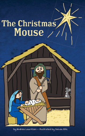 View The Christmas Mouse by Andrea Lauritzen
