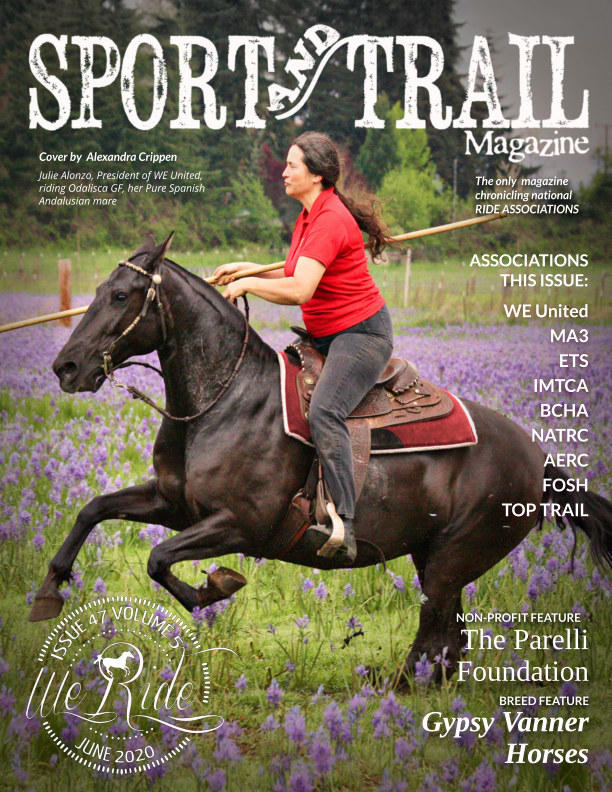 View Sport and Trail Magazine June 2020 by Aponi
