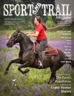 Sport and Trail Magazine June 2020 book cover