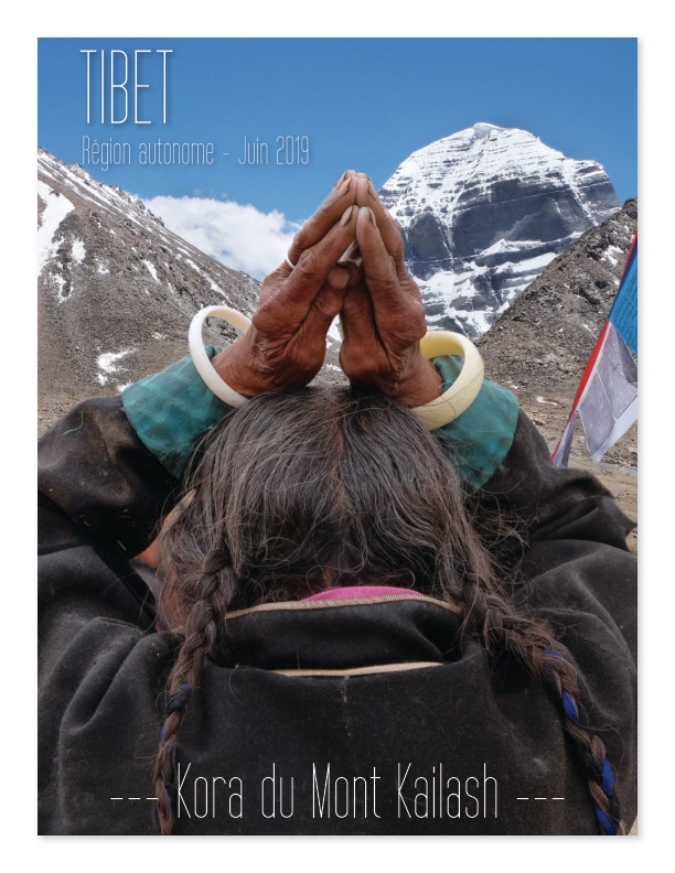 View Tibet 2019 by Michel et Odile