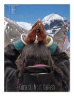 Tibet 2019 book cover