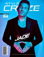 JUNE 2020 Issue (Vol: 54) | STYLÉCRUZE Magazine book cover