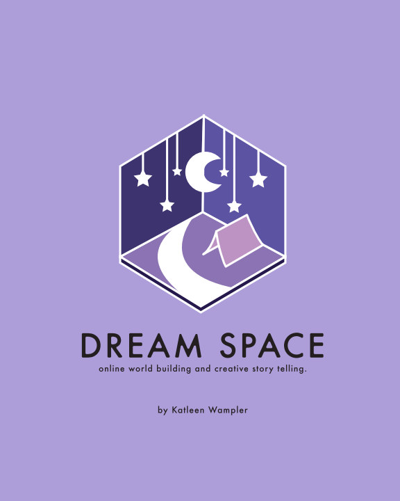 View Dream Space by Katleen Wampler