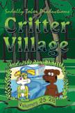 Critter Village Vols 25-28 book cover