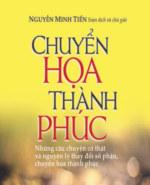 Chuyển Họa Thành Phúc book cover