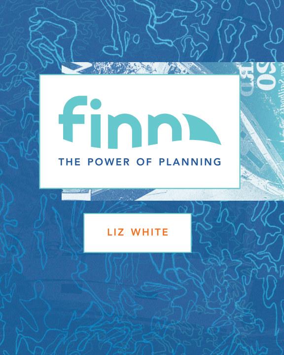View Finna - Senior Capstone by Elisabeth White