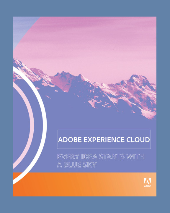 View Trends in Design - Adobe Experience Cloud by Elisabeth White
