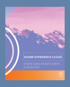 Trends in Design - Adobe Experience Cloud book cover