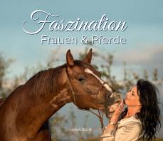 Faszination Frauen und Pferde book cover