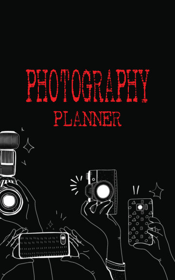 View Photography Planner by WideScenes Photography