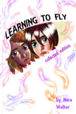 Learning to Fly Collected Edition book cover